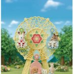 Calico Critters Baby Ferris Wheel Only $10.19!