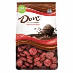 DOVE PROMISES Candy - Dark Chocolate - 150 Piece Bag as low as $12.53!