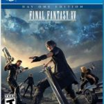 Final Fantasy XV on PS4 Only $13.99!