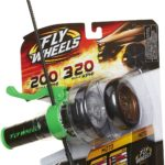 Fly Wheels Launcher + 2 Moto Wheels as low as $3.14!