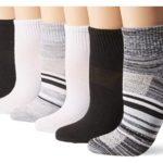 Hanes Women's Ankle Socks 6-Pack Only $8.97!