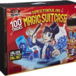 Ideal Magic Spectacular Magic Suitcase Only $10.07 (Reg. $51)!