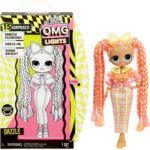 L.O.L. Surprise! O.M.G. Lights Dolls Only $17.99! Best Price!