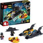 LEGO DC Batboat The Penguin Pursuit Building Kit Only $8.36!