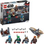 LEGO Star Wars Mandalorian Battle Pack Only $11.99!