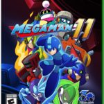 Mega Man 11 - XBox One Only $14.49!
