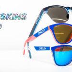 Oakley Sunglasses -  Frogskins ONLY $38.99!