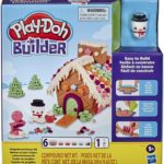 Play-Doh Builder Gingerbread House Building Kit Only $9.99! Lowest Price!