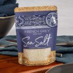 SaltWorks Sel Gris French Grey Sea Salt Only $5.59!