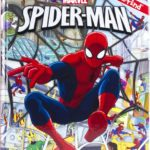 Spider-Man Look and Find Activity Book Only $4.99!