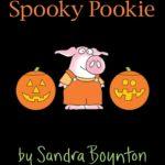 Spooky Pookie Board Book Only $3.73!