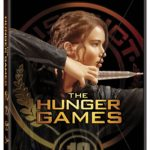 The Hunger Games: Complete 4 Film Collection as low as $18.99!