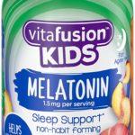 Vitafusion Kids Gummy Vitamins, Melatonin, 50 count Only $8.49!