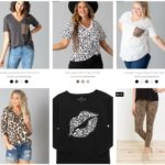 Cents of Style Animal Print Tops, Bottoms and Accessories as low as $9.99!