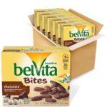 belVita Breakfast Biscuit Bites, 6 Boxes as low as $6.93!