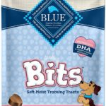 Blue Buffalo BLUE Bits Dog Training Treats as low as $2.51!