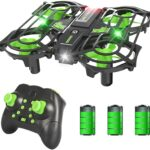 Kids Mini RC Drone Only $19.79 After Coupons (Was $32.99)!!