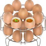 Instant Pot Egg Steamer Rack 2-Pack Only $6.57!