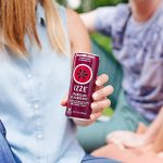 IZZE Sparkling Juice Blackberry 12-Count Pack as low as $0.56 per Can SHIPPED!