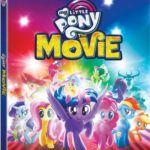 My Little Pony: The Movie on DVD Only $3.74!