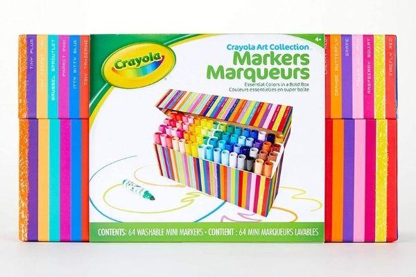 Crayola Pip Squeaks Markers