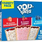 Pop-Tarts Variety Pack 12 Count Only $2.85!