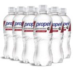 Propel Zero Calorie Sports Drinking Water 12-Count as low as $4.55!