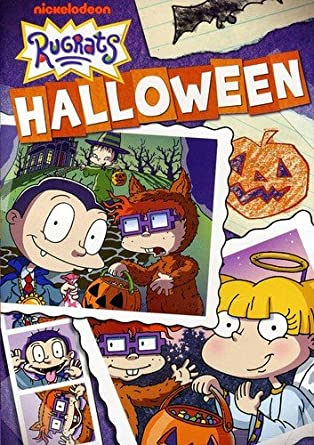 Rugrats: Halloween Only $5.99!