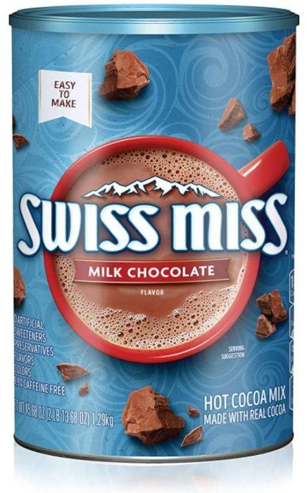 Swiss Miss Cocoa Mix