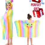 Super Cute Unicorn Blanket Only $14.98!
