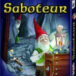 AMIGO Saboteur Strategy Card Game Only $8.89!