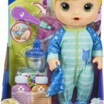 Baby Alive Mix My Medicine Baby Doll Only $12.99!