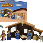 Bible Toys Nativity Set Only $18.19 (Reg. $30)!