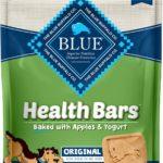 Blue Buffalo Health Bars Dog Treats as low as $2.68!