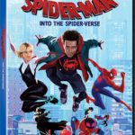 Spider-Man: Into the Spider-Verse as low as $4!!