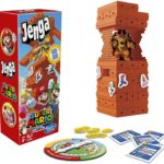 Jenga: Super Mario Edition Only $15!