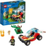 LEGO City Forest Fire Building Set Only $5.99!