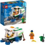 LEGO City Street Sweeper Only $5.99!