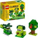 LEGO Classic Creative Green Bricks Starter Set Only $4.93!