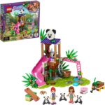 LEGO Friends Panda Jungle Tree House Only $23.99!