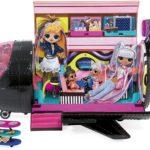 LOL Surprise OMG Remix 4-in-1 Plane Playset - $64.00! Best Price!