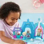 Little People Frozen Arendelle Winter Wonderland Only $15.99! Lowest Price!
