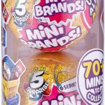 Mini Brands Mystery Capsule 2-Pack Only $14.99! Cheaper than in Stores!
