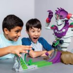 Monster Jam Grim Takedown Playset Only $15.99 (Reg. $50)!