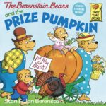 The Berenstain Bears and the Prize Pumpkin Only $0.98 (Reg. $5)!!