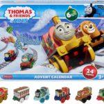 Thomas & Friends MINIS Advent Calendar Only $24.49!