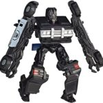 Transformers: Bumblebee -- Energon Igniters Speed Series Barricade Only $6 + FREE Shipping!
