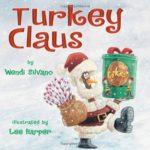 Turkey Claus Book Only $6.99 (Reg. $17)!