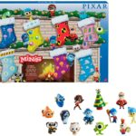 Disney Pixar Minis Advent Calendar Only $19.99!