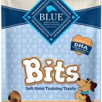 Blue Buffalo BLUE Bits Dog Training Treats as low as $2.85!
